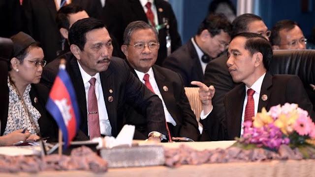 Jokowi ingatkan pemberlakuan MEA