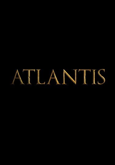 Atlantis - Série