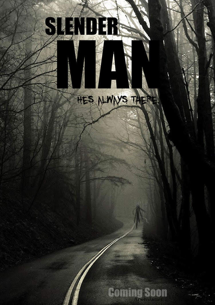 The Slender Man – Legendado (2013)