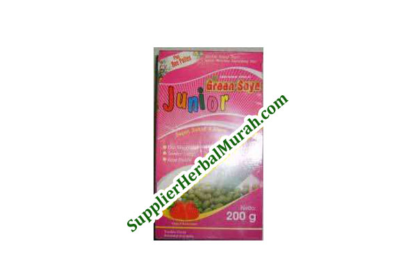 Green Soya Junior