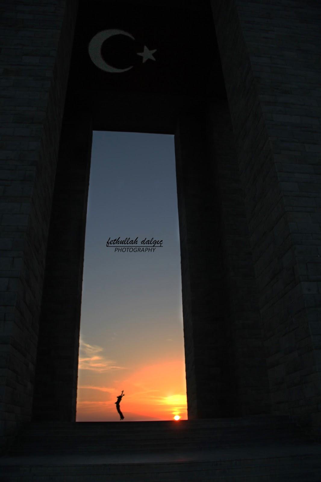 Çanakkale Fotoğraf: Fethullah DALGIÇ