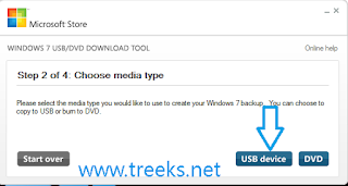 how to create bootable usb in windows