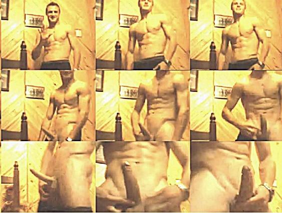 Ivan Pillud Nude