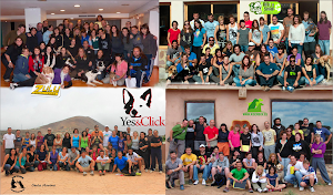 Formación: Cursos y seminarios 2013