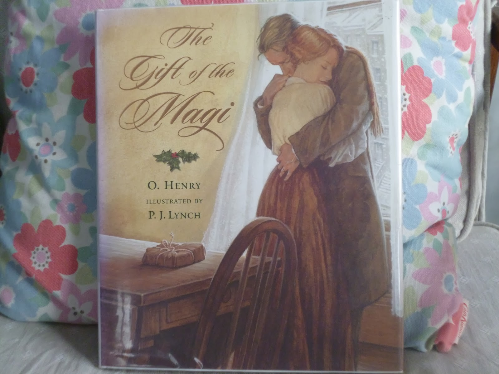 """the gift of the magi by 1 what do you think the narrator of """"the gift of the magi"""" considers as having real value (1 point) the protagonists' poverty the protagonists' wisdom."""