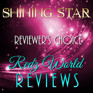 Redz World Reviewer's Choice Award