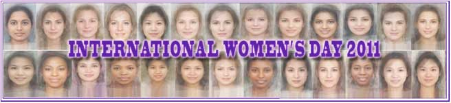 International Women's Day 2011