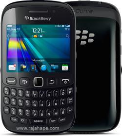 Spesifikasi Dan Harga BlackBerry Davis Curve 9220