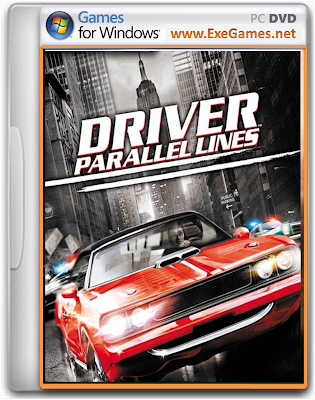 Driver Parallel Lines Game