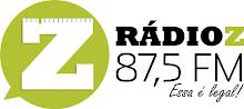 Rádio Z  87,5 FM
