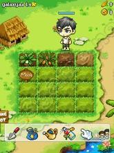 Tải Game Đệ Nhất Nông Trại - mạng xã hội nông trại trên mobile - game java