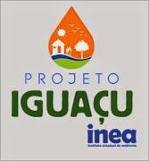 Inea/Projeto Iguaçu