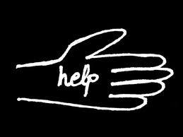 menolong yang lemah