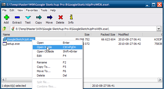 Open source software and windows 32 bit how to enable dwg for Google sketchup converter