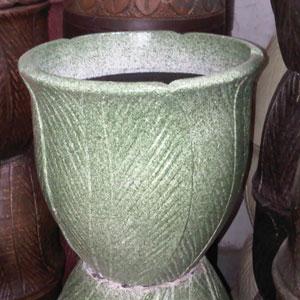 Pot cembung - Rp 60.000