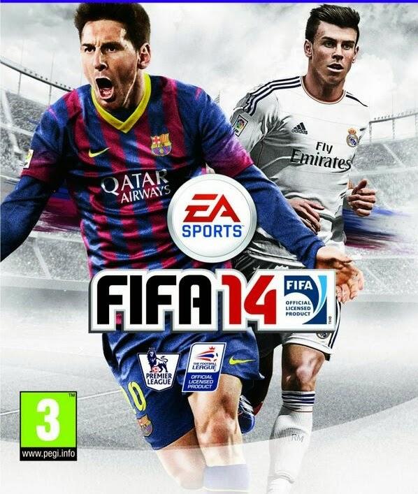 Download FIFA 14 di Windows 7