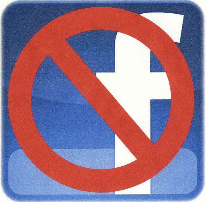 La déconnection Blogspot de Facebook : une réaction dans le cours de la guerre informatique?