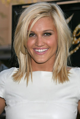 Medium Short Hairstyles