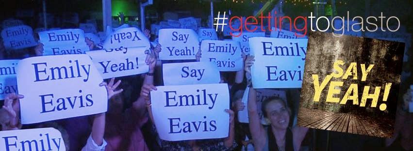 Glastonbury 2015 Emily Eavis Appeal Mann FridaySay Yeah