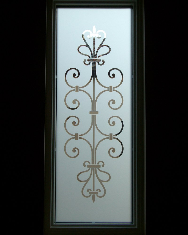 Foundation dezin decor glass window design for Door n window designs