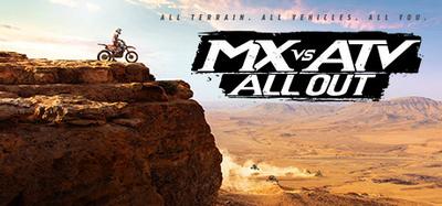 MX vs ATV All Out Slash Track Pack-CODEX
