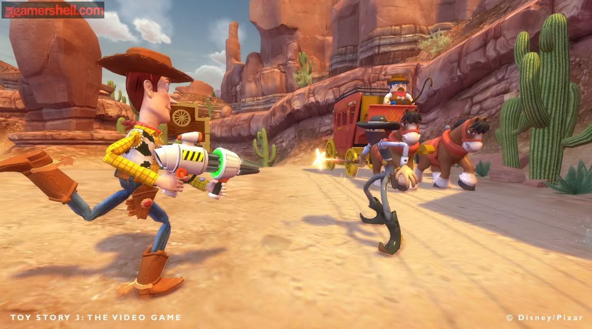Woody Toy Story 3 Games : Toy story pc game download free full version