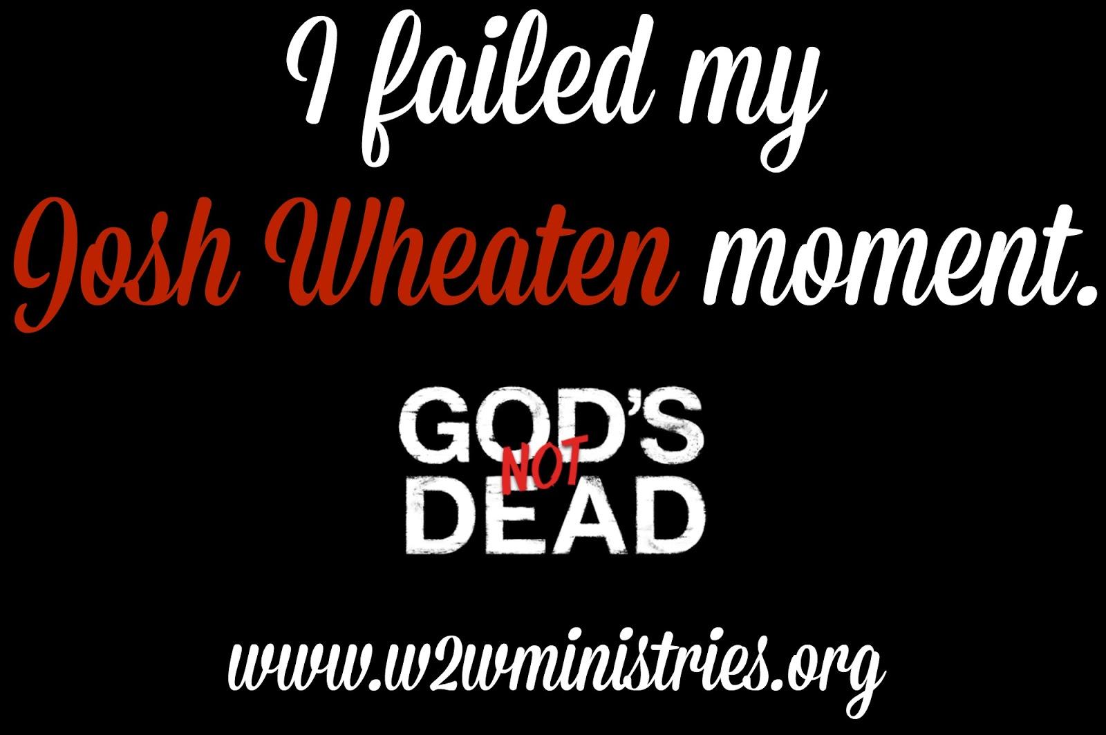 #Godsnotdead #Jesus