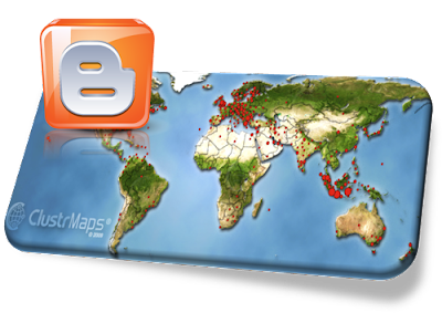 Cara Mengetahui Bloger Satu Daerah