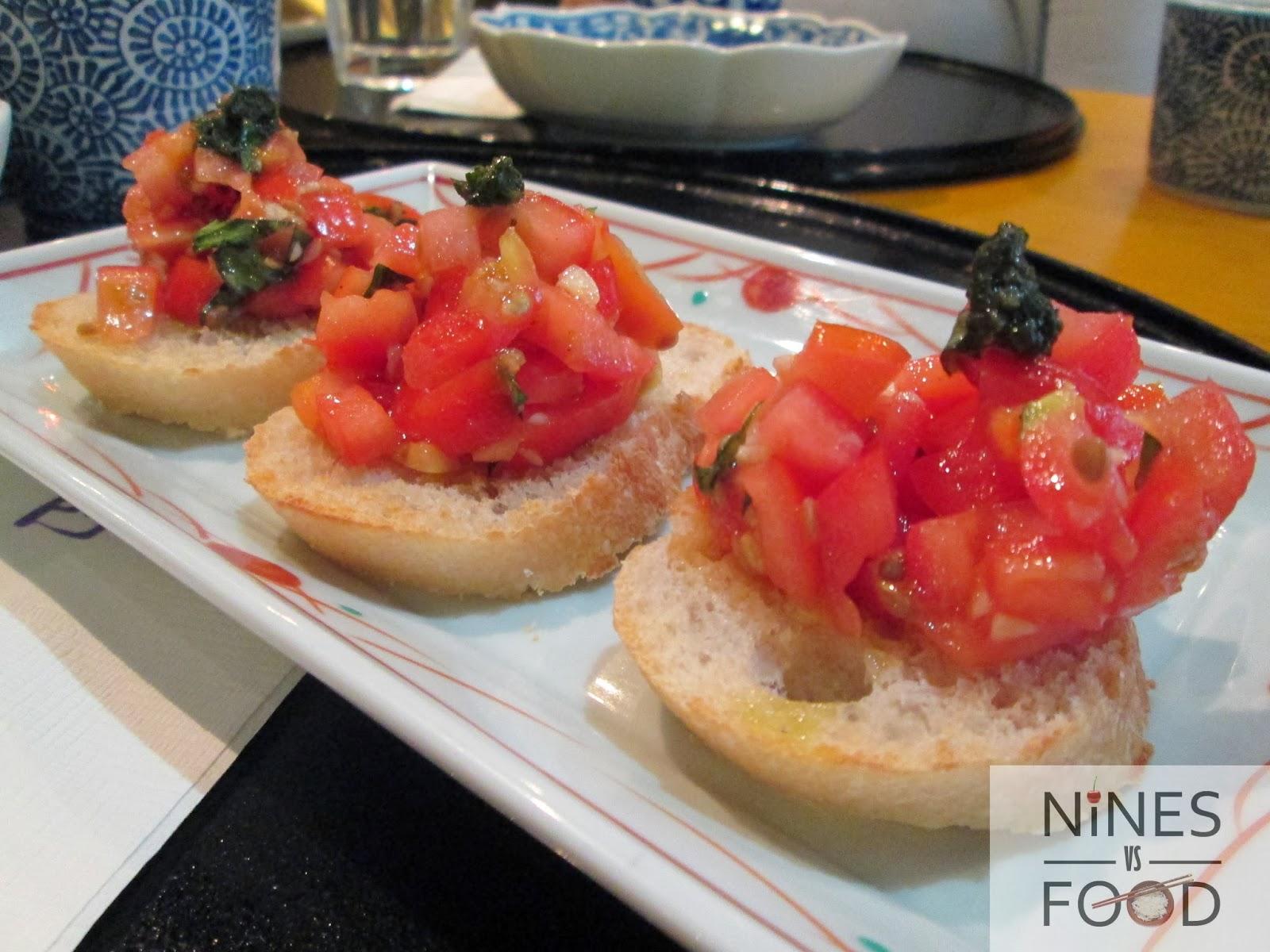 Nines vs. Food - Yomenya Goemon Greenbelt 3 - 3.jpg