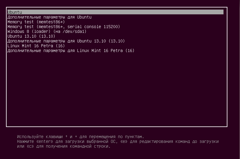Konfigurasi triple boot gnu/linux, os x / hackintosh dan windows vista / 7
