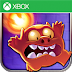 """Monster Burner"" XBox Title Game by Ubisoft is Now Available for Nokia Lumia Windows Phone for FREE"