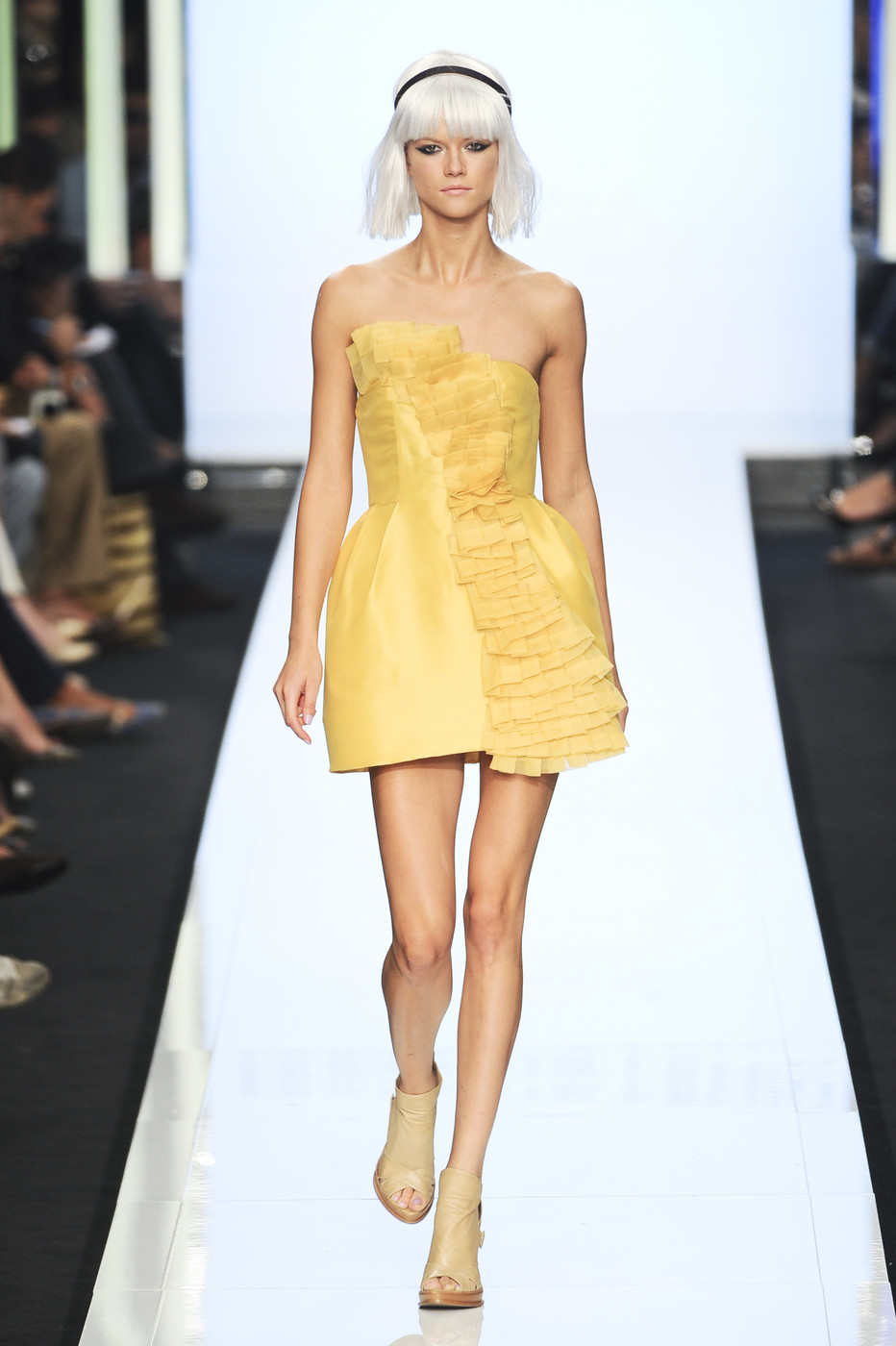 via fashioned by love | Ermanno Scervino Spring/Summer 2011
