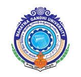 mahatma gandhi university nalgonda results 2013