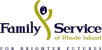 Logo for Family Service of RI