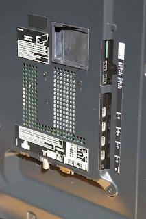 Panasonic TX-L37E5B