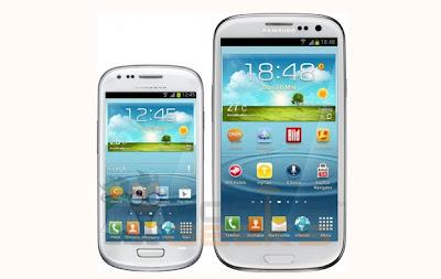 Samsung Galaxy SIII mini | Fotos y Caracteristicas