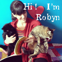 Meet Robyn