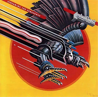 Judas Priest, Screaming for Vengeance