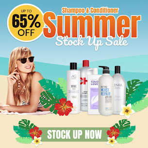 Summer Stock Up Sale | Up to 65% Off