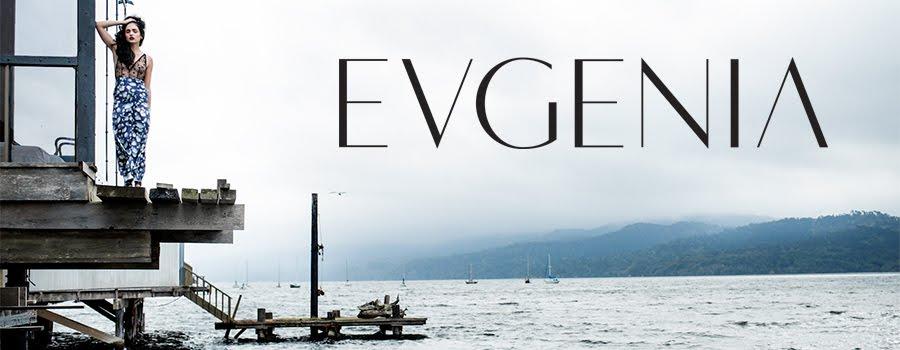 Evgenia Lingerie