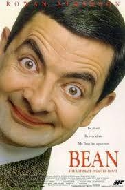 Mr. Bean: O Filme – Dublado (1997)