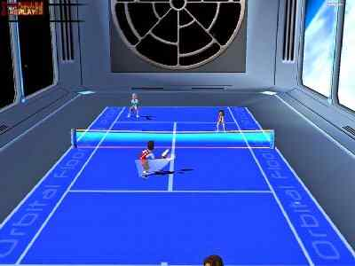 Street Tennis wallpapers, screenshots, images, photos, cover, poster