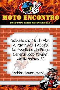 Moto Encontro Semanal