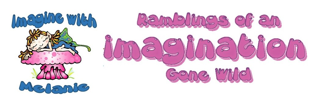 Imagine with Melanie