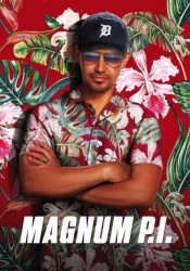 Magnum P.I. Temporada 1