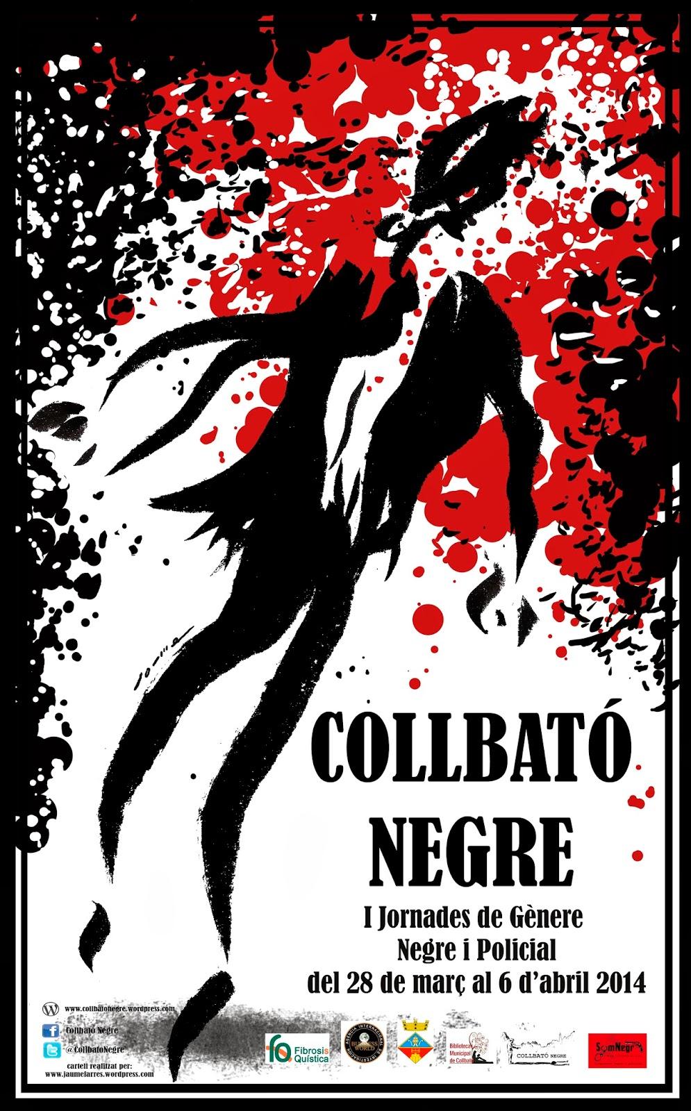http://collbatonegre.wordpress.com/jornadas-negras/