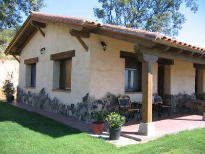 Viejas glorias 2011 casas rurales en santa lucia - Casa rurales en madrid ...
