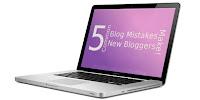 5 Kesalahan Yang Harus Dihindari Dalam Ngeblog