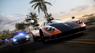 Need for speed hot pursuit 2010 car list