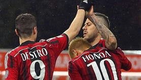 Video Gol AC Milan vs Cagliari 3-1